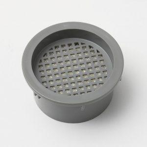 Internt ULPA filter til Finesse