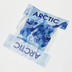 Arctic,  instant cold Pack