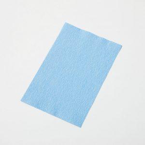 Filter paper, 22,9cm x 15,2cm