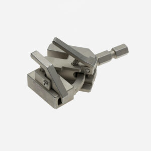 Mini-Bookler, Ratchet Bar attachm., Hex fitting