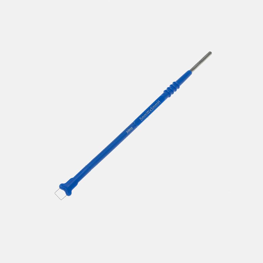 Loop electrode