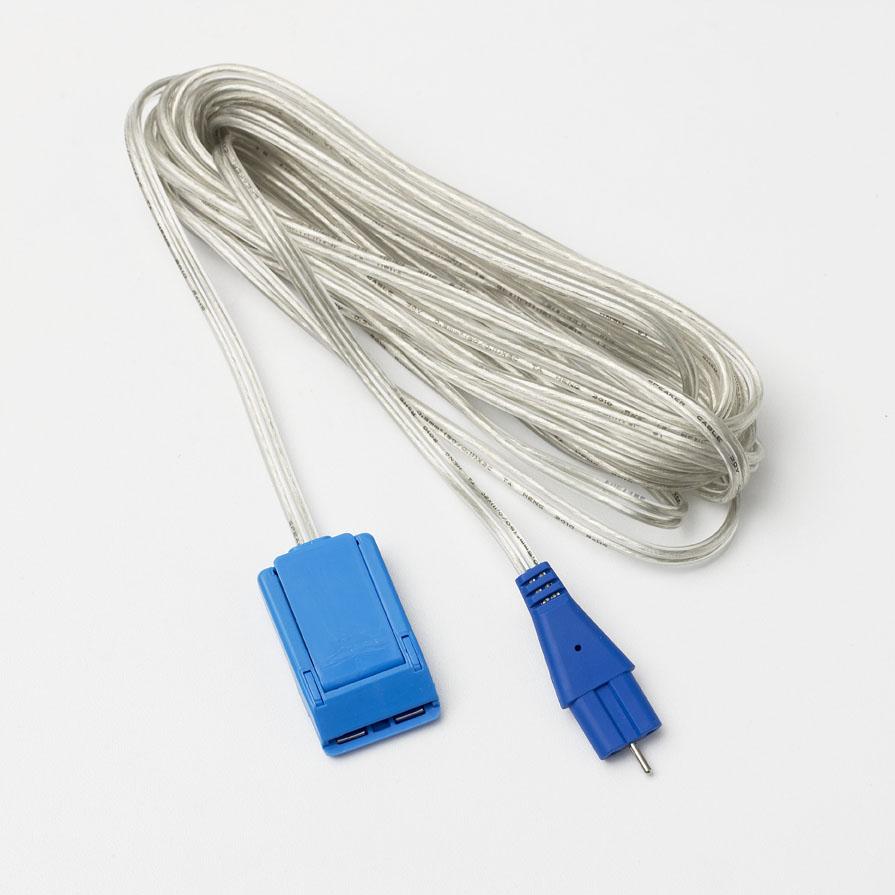 Patient return cable